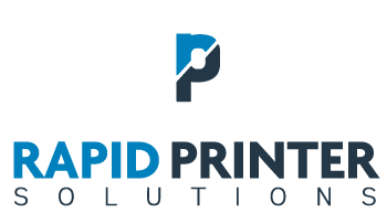 business inkjet color printers logo image